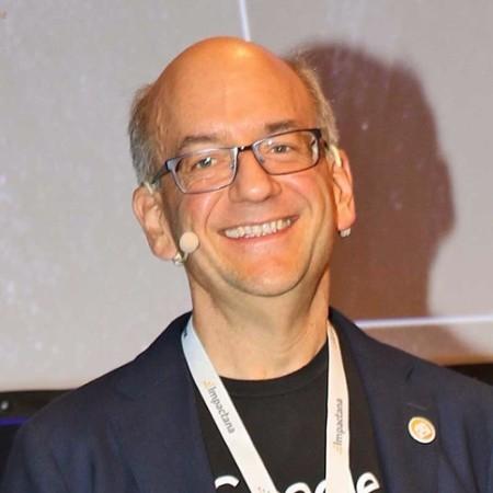 John Mueller - Google's