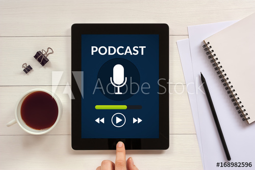 Benefits To Transcribing Audio on Podcasts